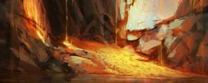 Desert Cave