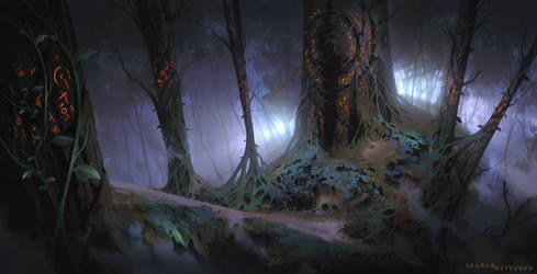 Rune Forest