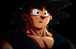 Goku, hasta el dia en que nos volvamos a encontrar