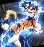 Manga 63 Dragon Ball Super
