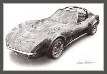 Corvette Stingray FINAL by Regius