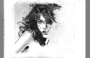 portrait WIP 6 by Regius