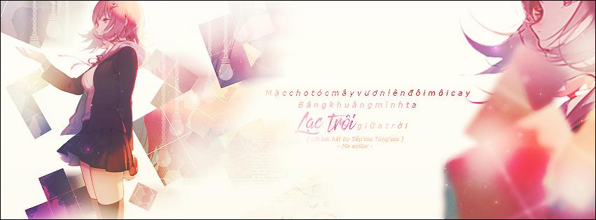 L A C T R O I by Anaeko-Chan