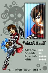 PixelID by WeirdAlchemist
