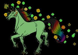 Loki Pony