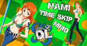 MMD One Piece Nami Timeskip DL (Updated)