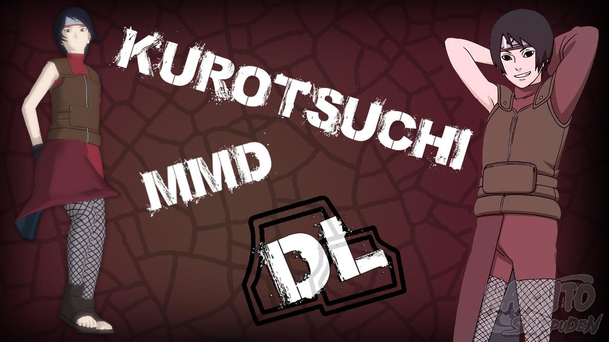 MMD Tsunade Pack DL by Friends4Never on DeviantArt