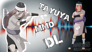 MMD Tayuya DL