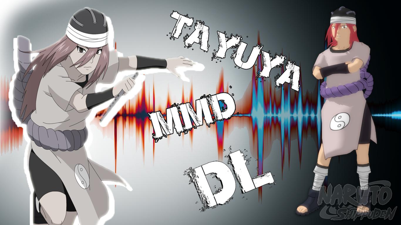MMD Tayuya DL by Friends4Never on DeviantArt