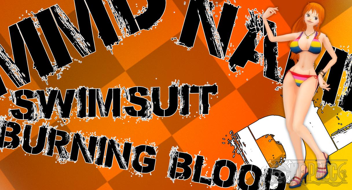 MMD Kurotsuchi DL by Friends4Never on DeviantArt