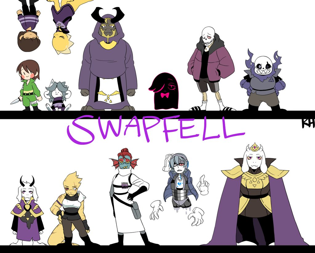 Au Related On Undertale Ghosts Deviantart
