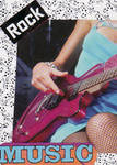 Rock Music Card