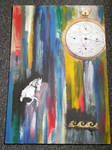 Time Everlasting Painting