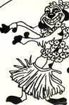 Hula Dance Timon_Lion King