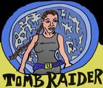 Lara Croft_Tomb Raider II