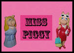 80s Toys Tribute_Miss Piggy