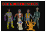 80s Toys Tribute_Ghostbusters