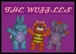 80s Toy Tribute_Wuzzles