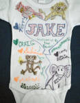 A Onesie for Baby Jake