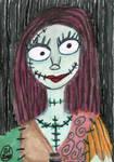 Sally Smiles_NBC sketch card