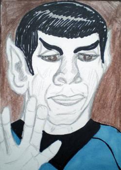 Star-Trek-Spock
