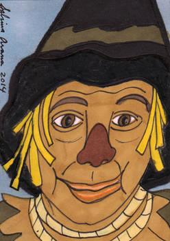 Wizard-of-oz-scarecrow-Fanart ATC-12.14.14