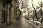 .Warsaw I Love U.