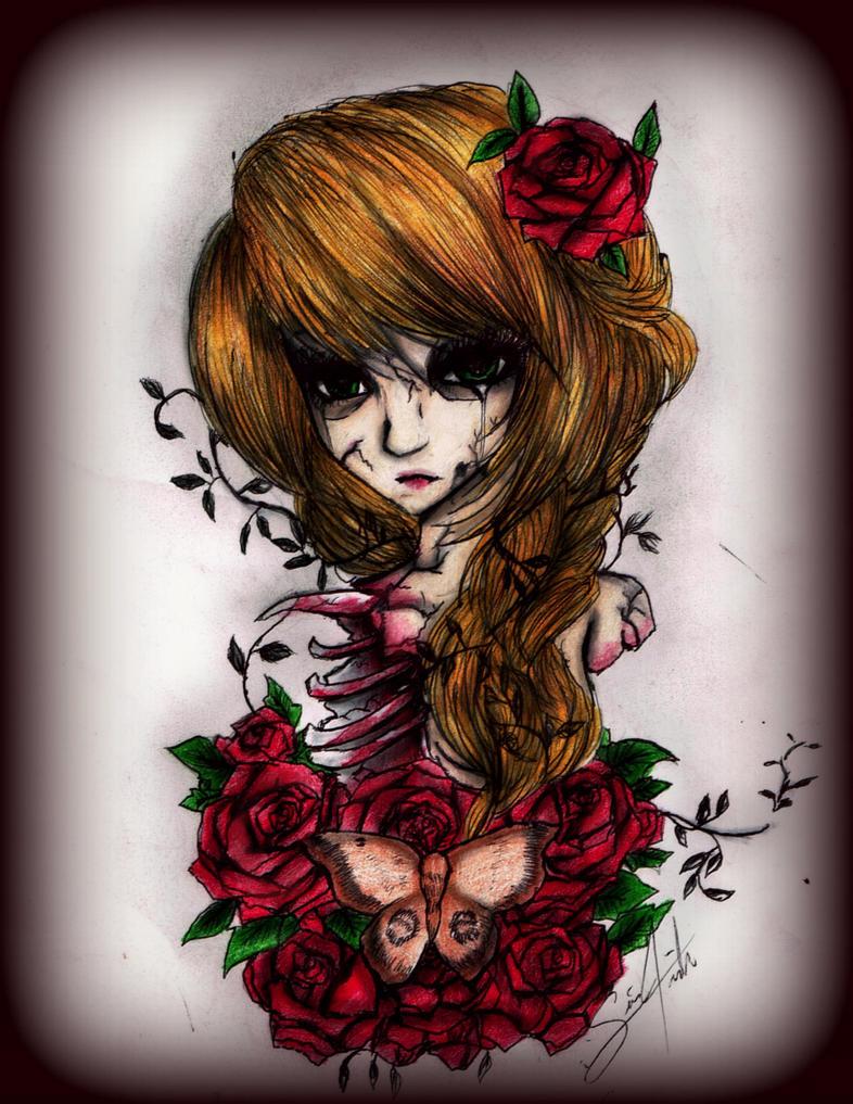 Love Left Me Broken by SierraFeisterxxx