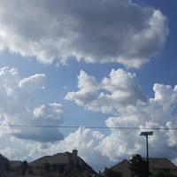 Blue Sky by WisTex