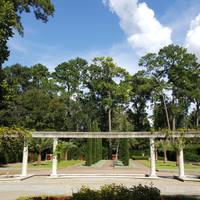 Mercer Botanic Gardens by WisTex