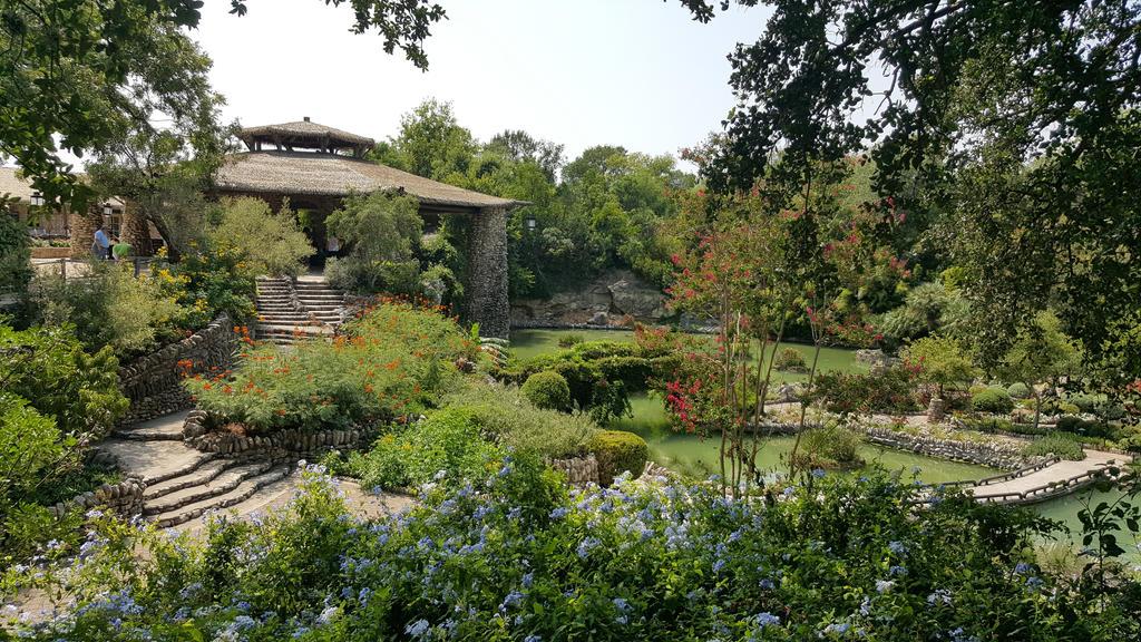 Japanese Tea Garden 4 by WisTex