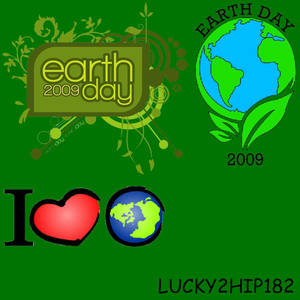 HAPPY EARTH DAY, EVERYONE