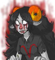 LITTLE DEAD GIRL by razkavia