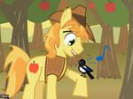 Braeburn: Popular Pony