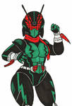 Kamen Rider Ikari