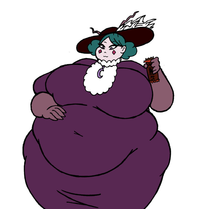 Extra Eclipsa By Mizz-Britt On DeviantArt