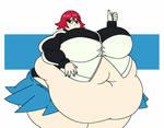 Fat Kim Pine
