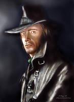 Van Helsing by AlleyCatz