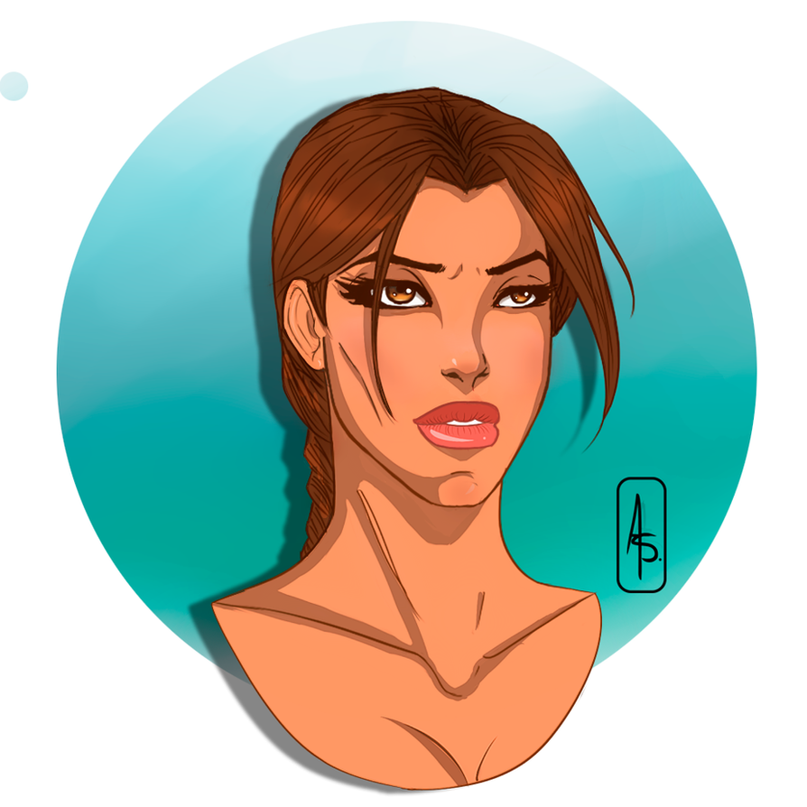Lara by ASaff