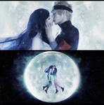 Naruto Hinata the last cosplay