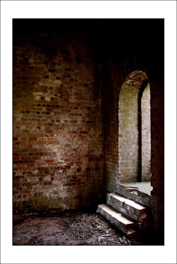 Doorway to Beyond by killertoothbrush