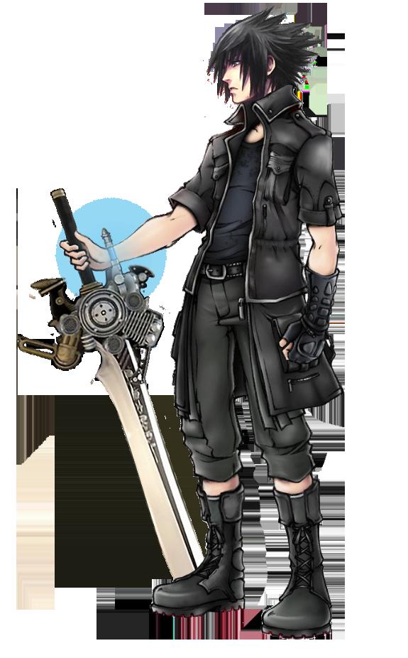 Final Fantasy Versus XIII | Final Fantasy Wiki | FANDOM ...