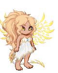 gold dragon princess by rascal2002