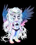 Coruped Rainbow Angel by rascal2002