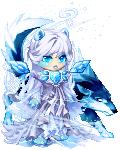 Fallen Ice Queen by rascal2002