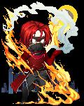 Darkened Flame by rascal2002