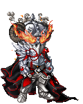 Fire Knight by rascal2002