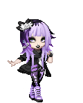 goth lily by rascal2002