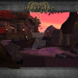 Heartwing Temple Loading Screen