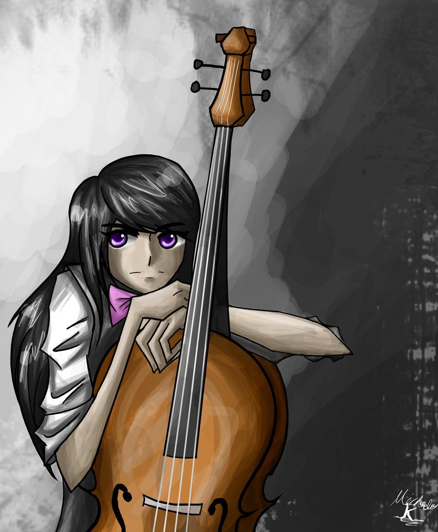 Octavia by Tao-mell
